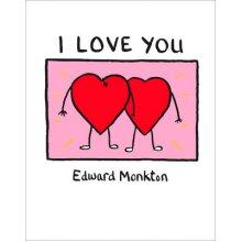 I Love You Boxset - Used