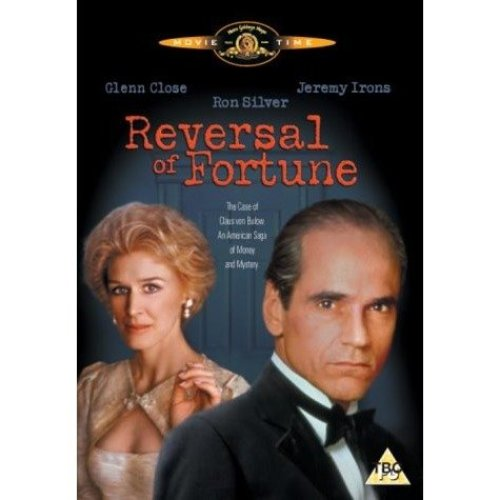 Reversal of Fortune [dvd] [1991]
