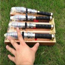 Mini Pocket Size Carbon Telescopic Fishing Rod
