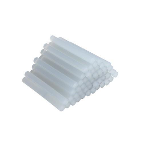 50 GLUE STICKS FOR 11.2mm PAPER PLASTIC BOND HOT GLUE GUN HANDY TOOLBOX HOT GLUE
