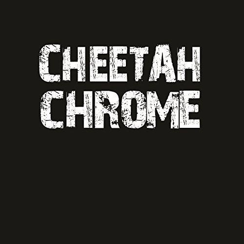 Cheetah Chrome - Solo [CD]