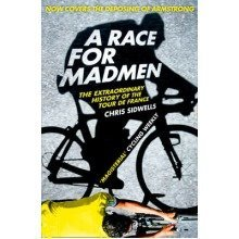 A Race for Madmen - Used