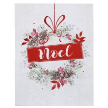 WHSmith Traditional Christmas Icons 3 Designs Christmas Cards Pack of 15
