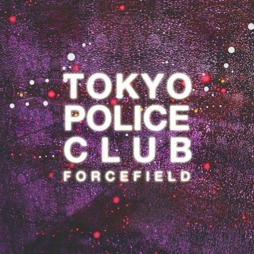 Tokyo Police Club - Forcefield [CD]
