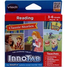 VTech Innotab Classic Stories Cartridge