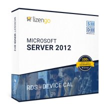Windows Server 2012 RDS - 1 Device CAL - Remote Desktop Service