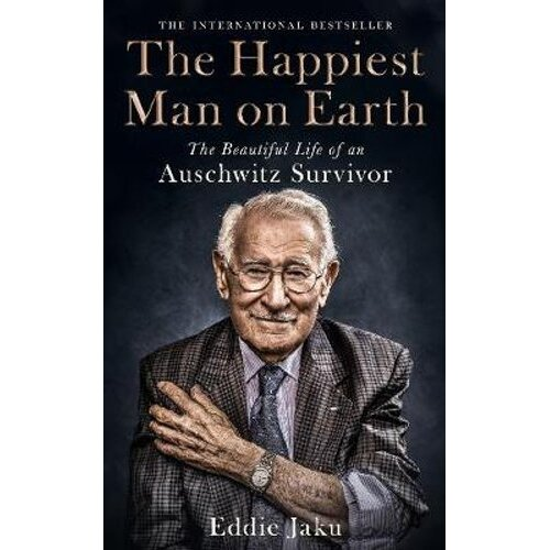 The Happiest Man on Earth