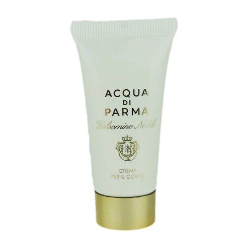 Acqua Di Parma 'Gelsomino Nobile' Body Cream 0.7 oz / 20 ml Sample In Box