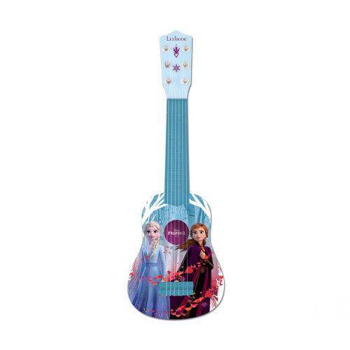 Disney Frozen II My First Guitar