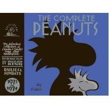 The Complete Peanuts 1973-1974: Volume 12