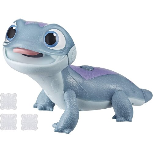Hasbro Frozen 2 Fire Spirit's Snowy Snack Salamnder Figure