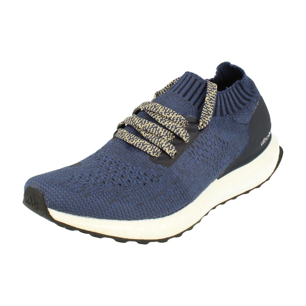 (5 (Children's)) Adidas Ultraboost Uncaged J Running Trainers Sneakers