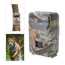 UK Outdoor Hunting Trail Camera Night Vision Wildlife Cam Scouting IR