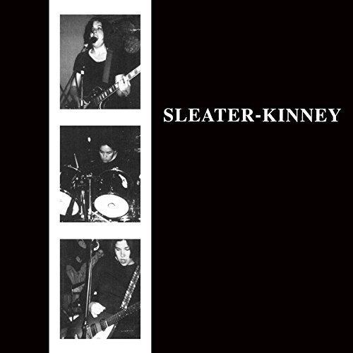 Sleater-Kinney - Sleater-Kinney [CD]