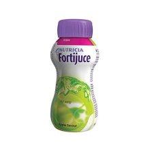 24x Fortijuice/Fortijuce Apple High Energy Juice Supplement 200ml Bottle