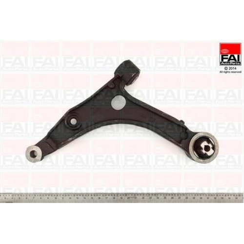 Front Left FAI Wishbone Suspension Control Arm SS2748 for Citroen Relay 2.2 Litre Diesel (10/06-04/12)