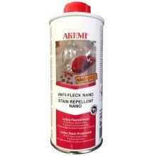Akemi Worktop Stain Repellent Nano Sealer Granite Stone Marble 250ml Tile