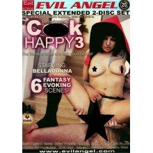 C**k Happy 3