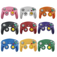 Nintendo Gamecube Controller Joypad New Controllers For GC Wii U Switch PC