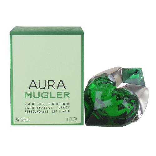 Thierry Mugler Aura 30ml Eau De Parfum Refillable