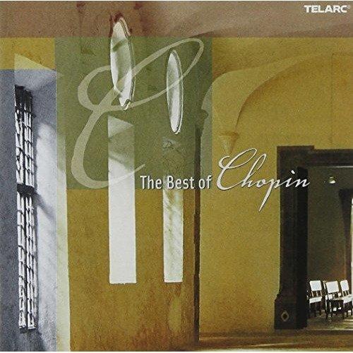 Best of Chopin [CD]