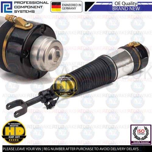 For Audi A6 2.4 2.7 TDI 2.8 FSI 3.0 TFSI 3.2 4.2 -11 Front Air Suspension Strut
