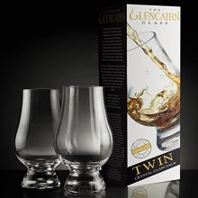 The Glencairn Official Whisky Twin Pack