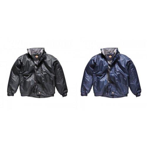 Dickies Mens Cambridge Jacket (Concealed Hood)