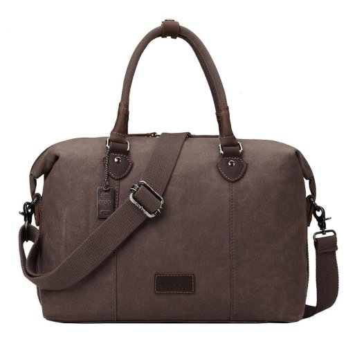 TRP0438 | A great range of canvas bags and luggage. User-friendly, comfortable and durable Troop London