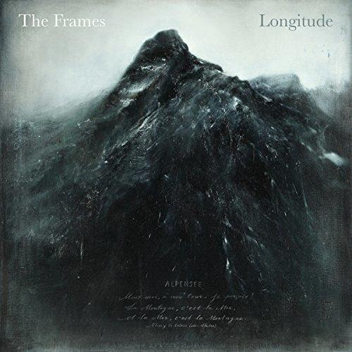 The Frames - Longitude [CD]