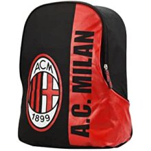 OFFICIAL AC MILAN WORKMARK BACKPACK
