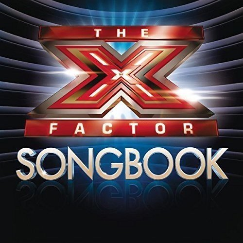 The X Factor Songbook [CD]