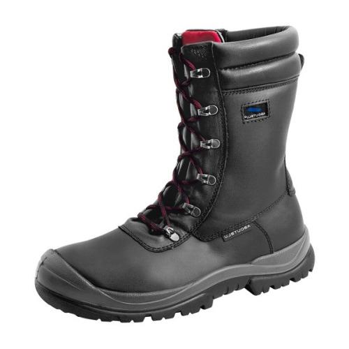 ((UK 6)) Aboutblu Mens Ranger Safety Boot