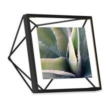 Umbra Prisma Multi Photo Frame in Steel, Black