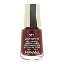 Mavala Nail Polish 373 My Sweet Heart 5ml