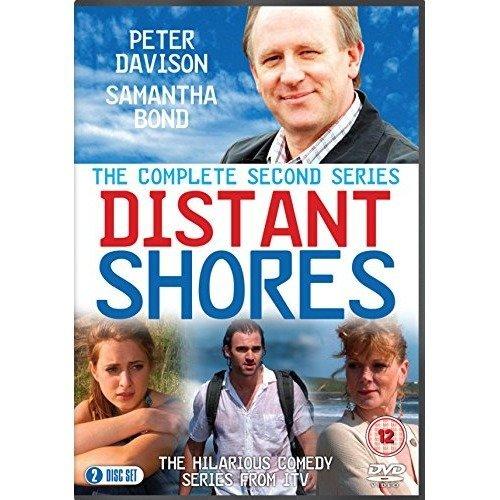 Distant Shores Series 2 DVD [2015]