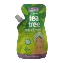 Beauty Formulas Tea Tree Peel Off Mask 50ml