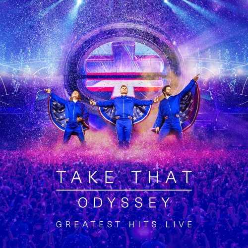 Take That - Odyssey Greatest Hits Live [DVD]