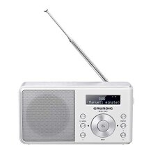 Grundig Music 6000 DAB+ Portable Radio