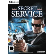 Secret Service (PC) (USK 18)