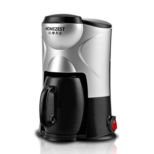 Mini Coffee Maker Machine, Single Cup, Espresso Maker, Drip Makers, Electric Automatic