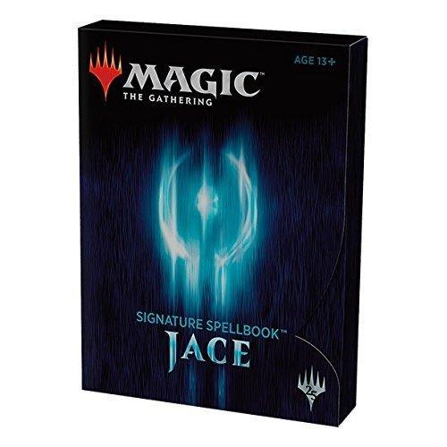 Magic the Gathering CCG Signature Spellbook Jace