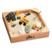 Sandboxes & Sandpits