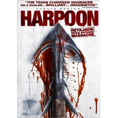 Harpoon: the Reykjavik Whale Watching Massacre [dvd] [2009]