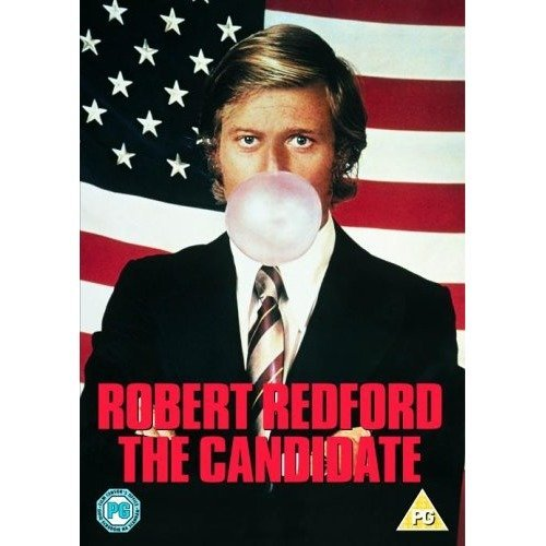 The Candidate DVD [2006]