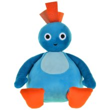 Twirlywoos Chatty Great BigHoo Soft Toy