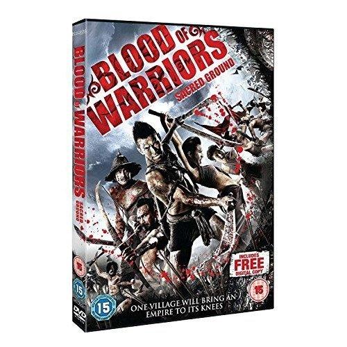 Blood Of Warriors DVD [2011]