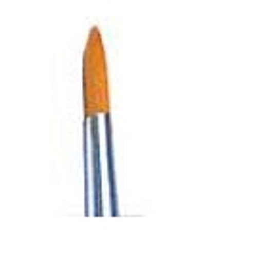 10 Brush Synthetic Round  - Italeri A51213