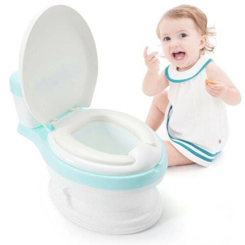 KIDS POTTY CHAIR SEAT BABY TODDLER TRAINING CHILDREN REMOVABLE TOILET on  OnBuy