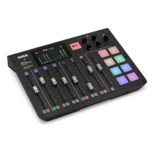 Rode Rodecaster Pro Integrated Podcast Production Console